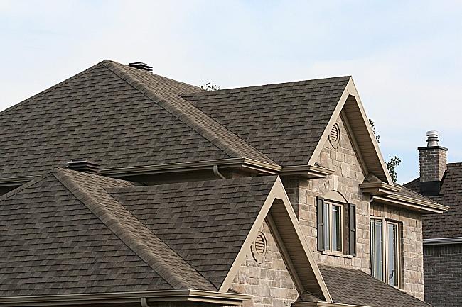 Construction et r paration de toitures qu bec pose bardeau asphalte - Toiture amiante que faire ...